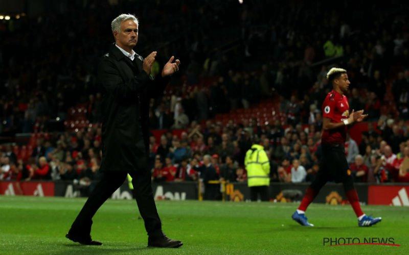 'Opvolger Mourinho staat klaar bij Manchester United'