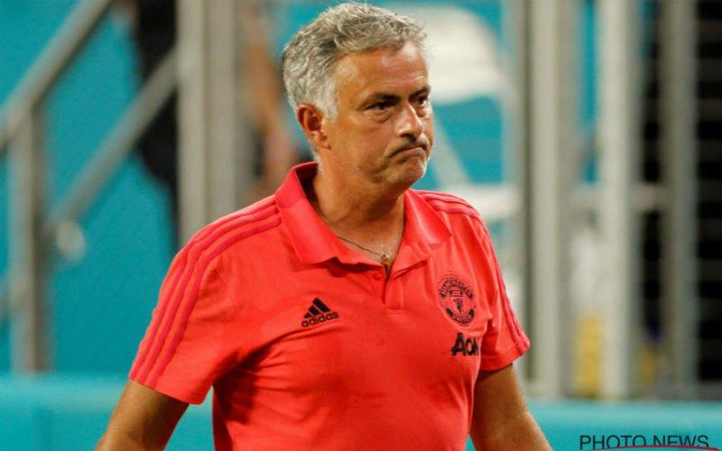 'Mourinho bood Real vlak voor deadline nog 112 miljoen voor sterkhouder'