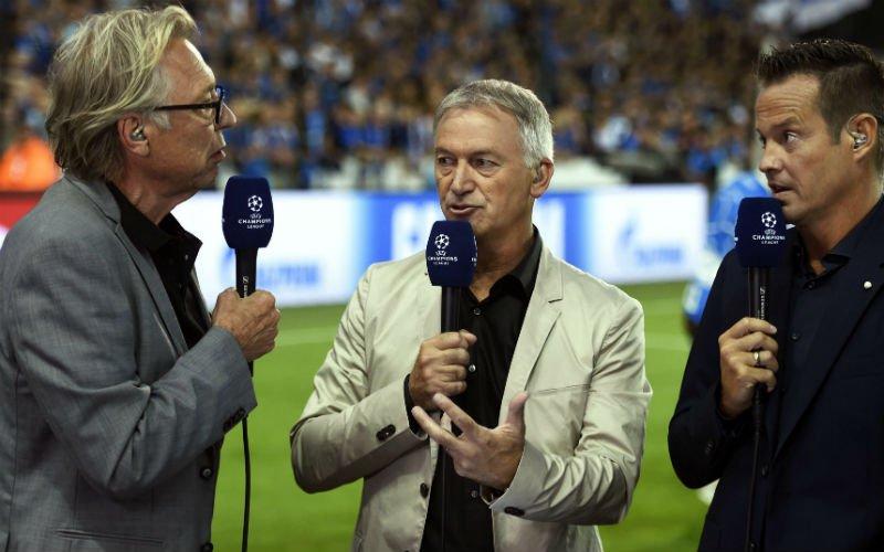 """Degryse haalt uit naar Anderlecht en Kompany: """"Het is echt belachelijk"""""""