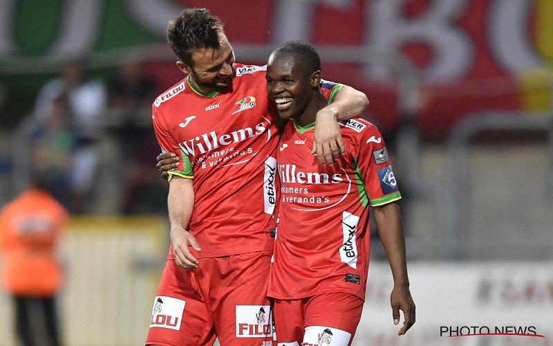 'Musona bereikt eind deze week akkoord met Belgische topclub'