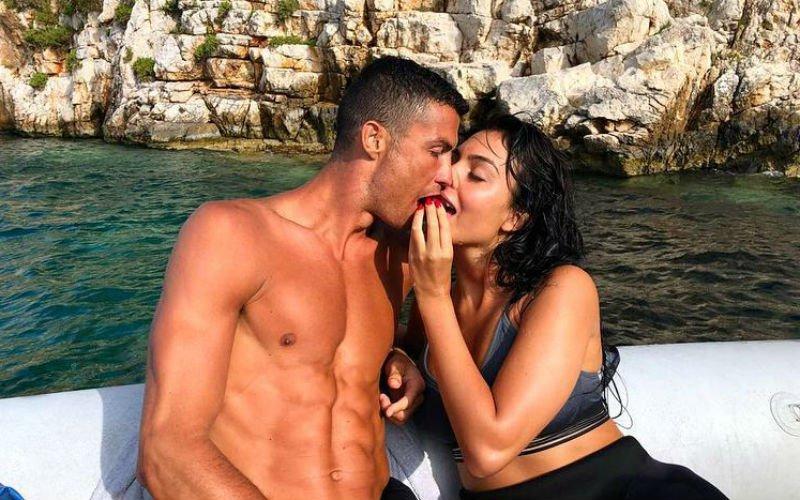 Zo vergeet Ronaldo het WK
