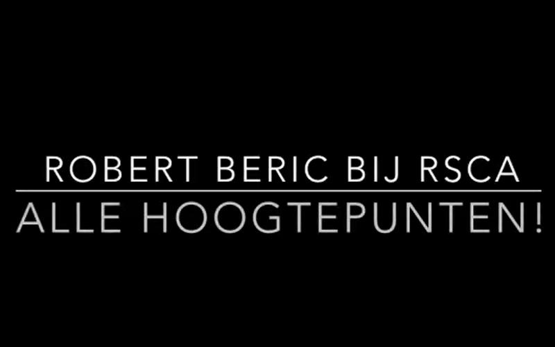 Pijnlijk: Anderlecht belachelijk gemaakt na fiasco met Beric (Video)