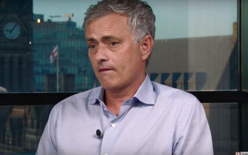 Mourinho breekt Rode Duivels af na uitschakeling op WK