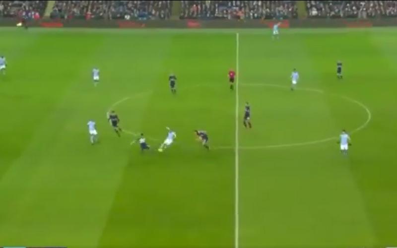 Geniet nog eens van 'beste match ooit' van Kevin De Bruyne (Video)