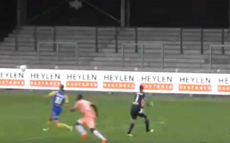 Frank Boeckx begaat grote blunder bij Anderlecht