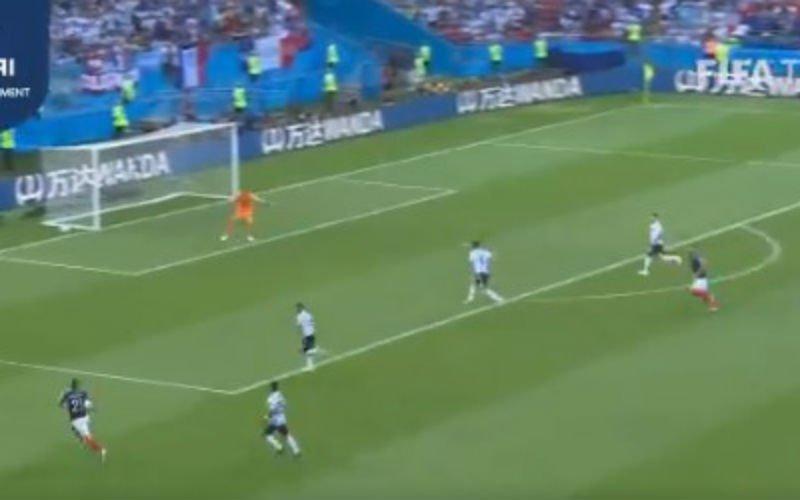 Belgen grijpen naast de prijs: Dit is het mooiste doelpunt van WK