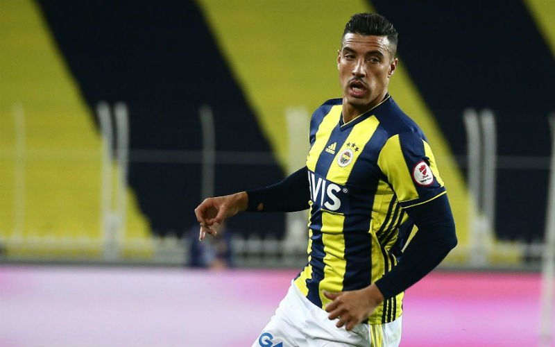 'Club Brugge ontvangt belangrijke transferboodschap van Nabil Dirar'
