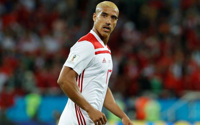 'Deze Belgische topclubs mogen hopen op komst van Dirar'