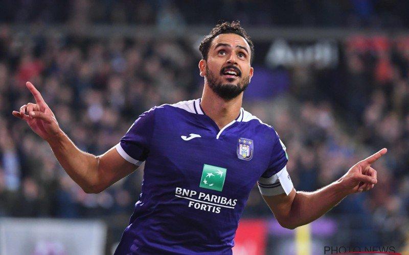 'Anderlecht krijgt dit antwoord van Monaco over Nacer Chadli'