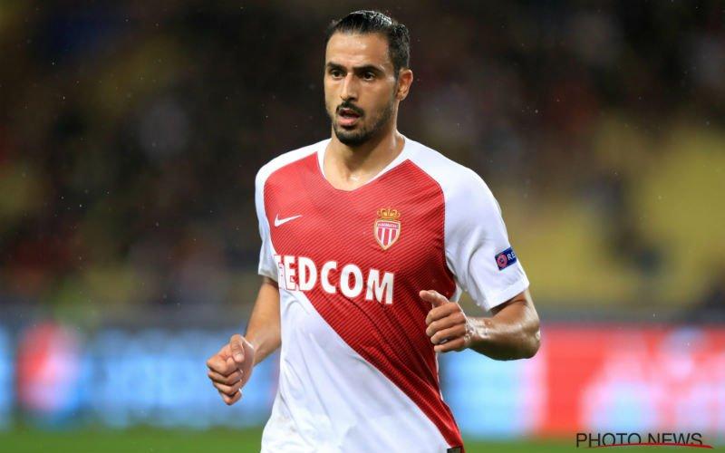 Monaco is blij dat Chadli weg is: