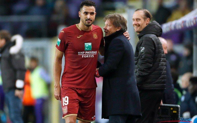 'Club Brugge krijgt plots vrij spel om Nacer Chadli aan te trekken'