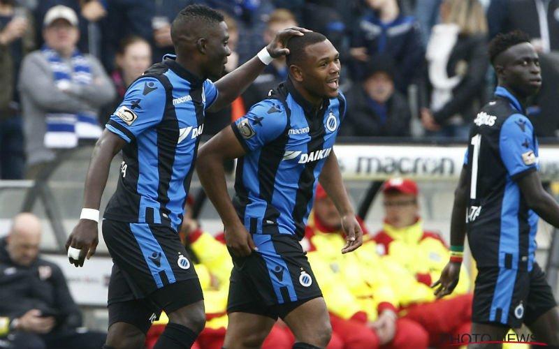 'Club Brugge ziet niet te weigeren bod op Loïs Openda binnenlopen'