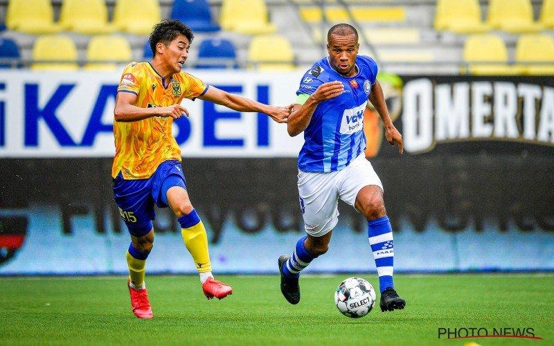 Vadis Odjidja reageert heel scherp na pijnlijke nederlaag van AA Gent