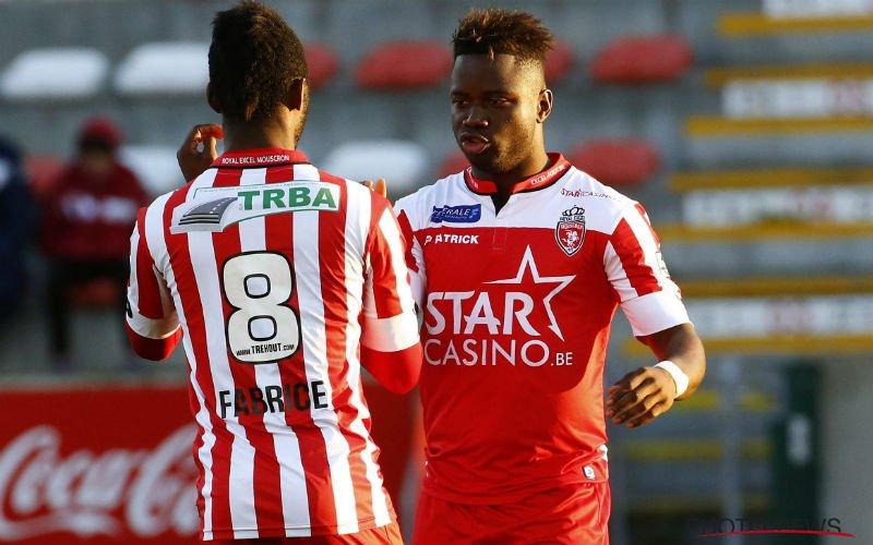 Kabasele (ex-Anderlecht) kiest voor opmerkelijke nieuwe uitdaging
