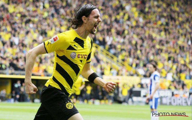 Is Dortmund-speler Subotic op weg naar deze Belgische topclub?