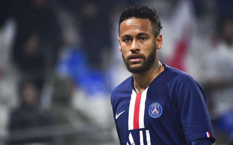 'Klopp zet licht op groen, Neymar realiseert supertransfer naar Liverpool'