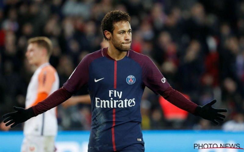 'PSG probeert Neymar te overtuigen door hem deze 3 sterspelers te beloven'