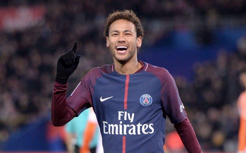 Zidane wijst de belangrijkste speler bij PSG aan, en het is niét Neymar