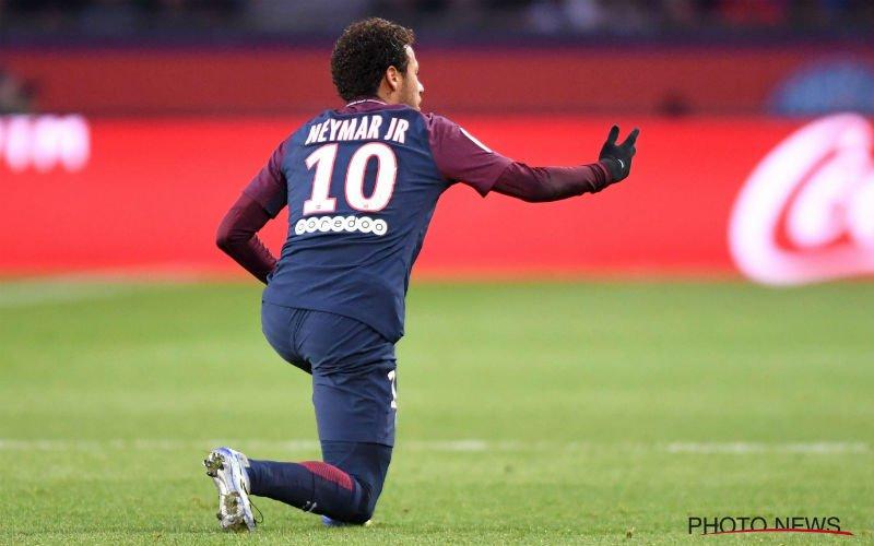 Onthuld: 'Dit zijn de 4 PSG-sterren waar Neymar overhoop mee ligt'