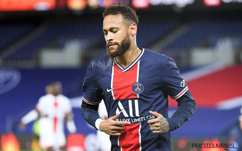 'Neymar hakt knoop door over transfer en gaat in op monsteraanbieding'