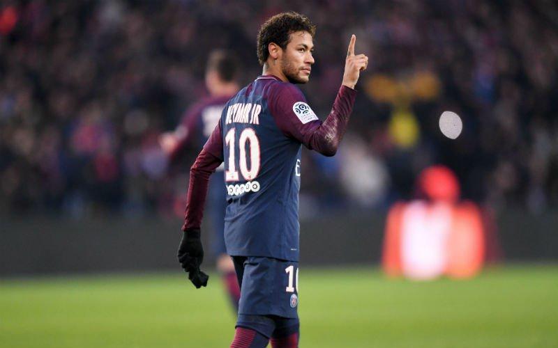 'PSG schiet onmiddellijk in actie na duidelijke wens Neymar'