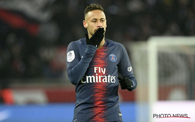 'Neymar is jaloers op ploegmaat en plant vertrek bij PSG'