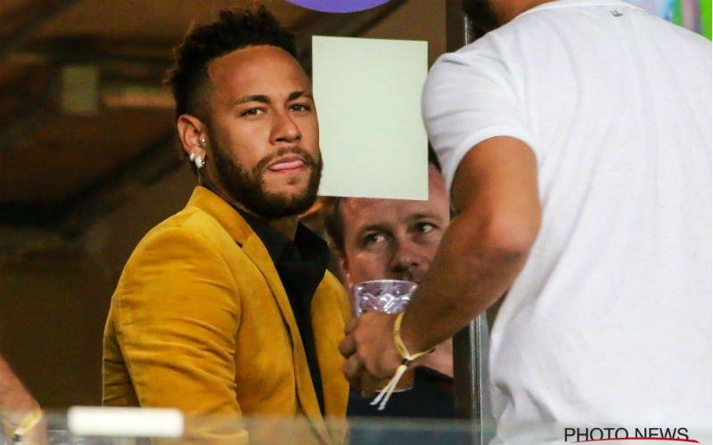 'Barcelona haalt Neymar terug via deze sensationele ruildeal'