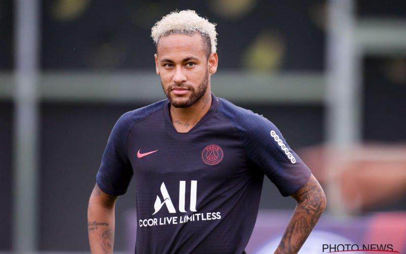 'Barcelona wordt lijkbleek na deze eis van Neymar'