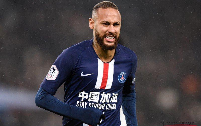 'Neymar verbreekt contract bij PSG en staat voor meest controversiële transfer ooit'