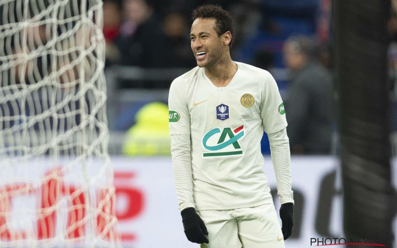 'Speciaal plan ligt klaar, supertransfer Neymar wordt nu écht afgerond'