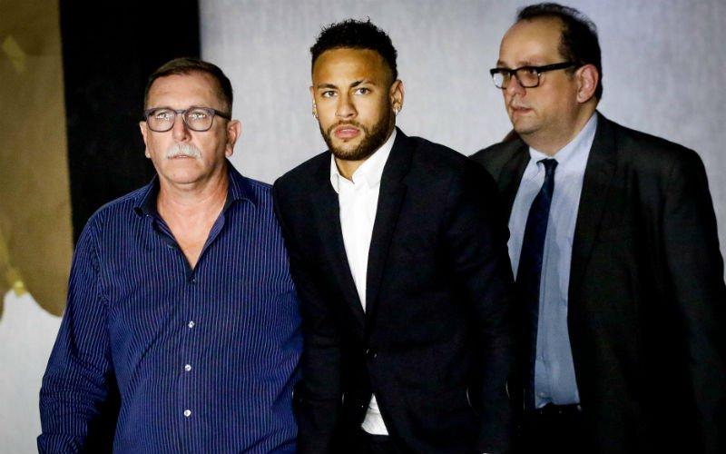 'Neymar bereikt akkoord over supertransfer naar déze club'