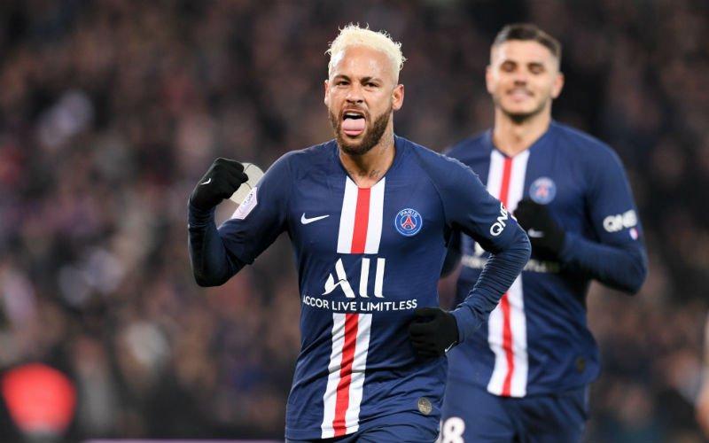 'Neymar onderhandelt in het grootste geheim over ongeziene topdeal'