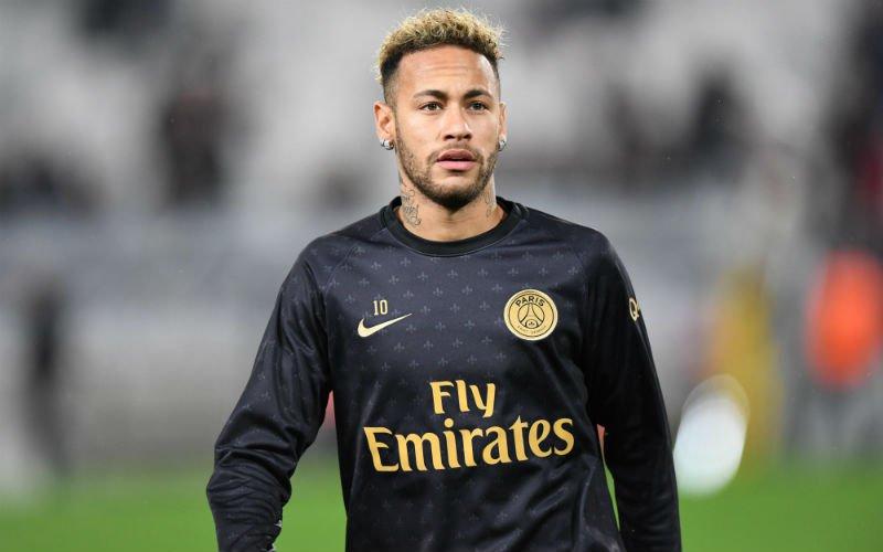 Neymar belt wanhopig naar Europese grootmacht: 'Kom me verlossen van PSG'