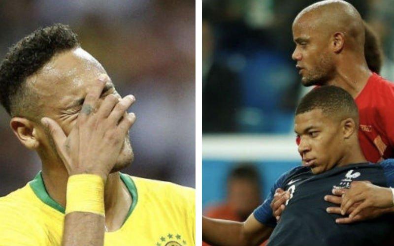 'Real Madrid hakt knoop door over komst van Neymar en Mbappé'