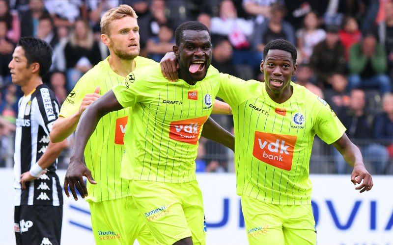 'Dit wordt het resultaat bij Antwerp en AA Gent in Europa League'