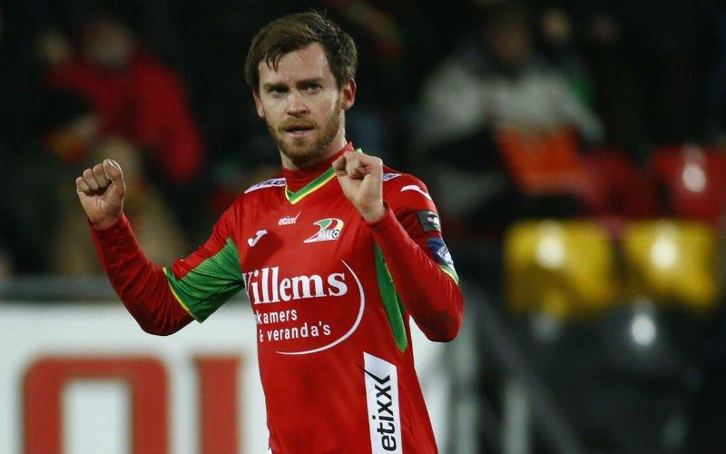 Lombaerts helpt Oostende aan zege, Vermant wint bij debuut