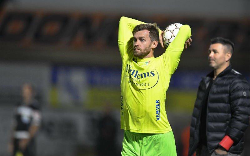 'Nicolas Lombaerts (34) op weg naar Belgische topclub'