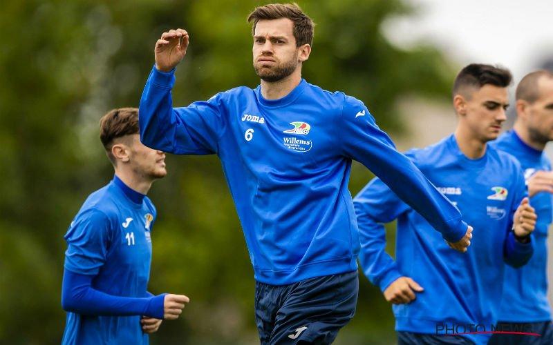 'Nicolas Lombaerts (34) verlaat KV Oostende en trekt naar deze topclub'