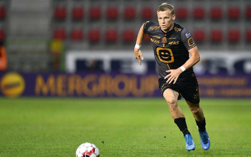 'Nikola Storm versiert mogelijk transfer naar Belgische topclub'