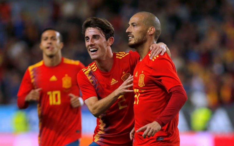 Real Madrid kondigt komst van Spaanse WK-ganger aan