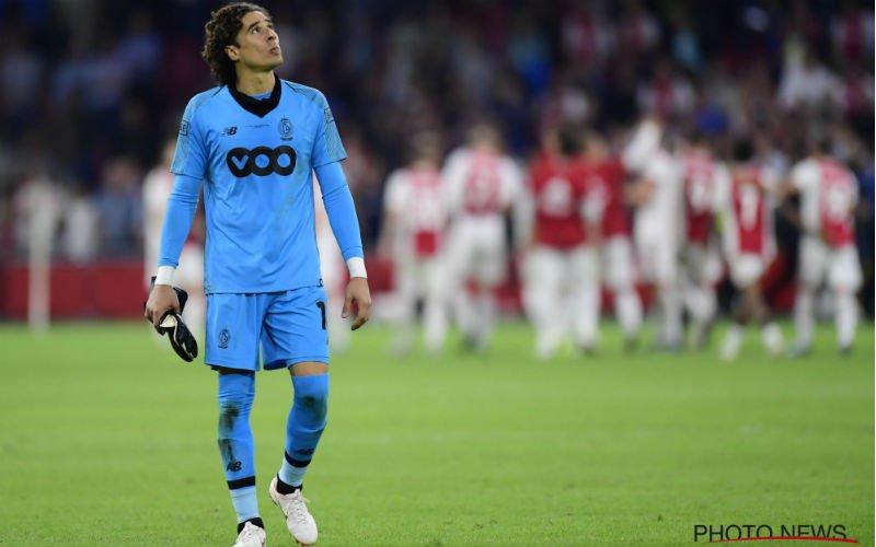 Nederlandse media smullen van Ajax en zien tergend zwak Standard