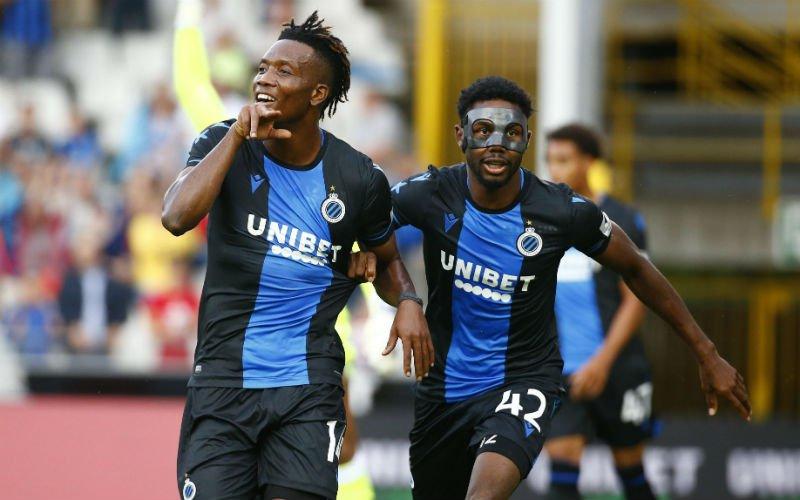 Club Brugge wint na strafschoppen Brugse Metten tegen Sporting