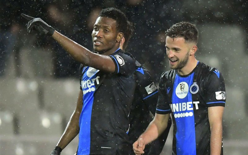 'Enorme meevaller voor Club Brugge dat eerste transfer gaat afronden'