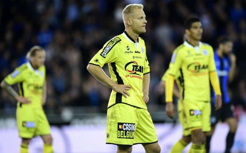 Zo reageert uitgespuwde Olivier Deschacht op fans van Club Brugge