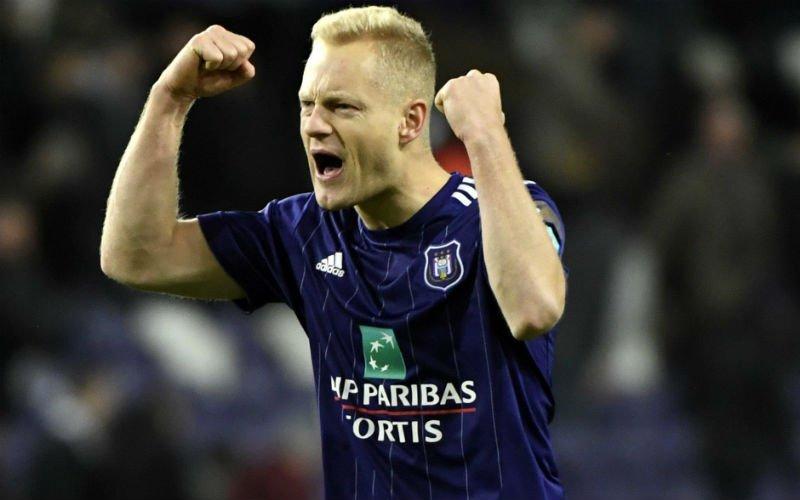 Zet Deschacht carrière meteen verder bij deze Belgische eersteklasser?