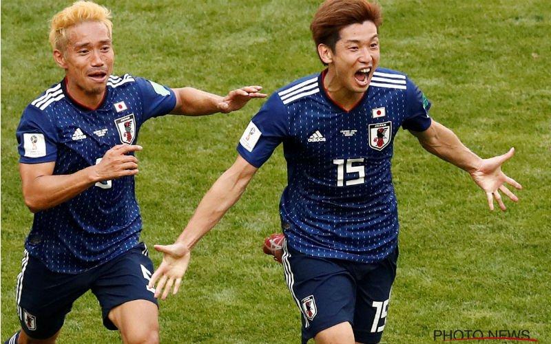 'WK-ganger én doelpuntenmaker Osako op weg naar Jupiler Pro League'