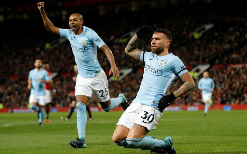 City wint topper bij United en loopt zo elf (!) punten uit in de stand