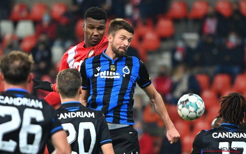"Obbi Oulare haalt zwaar uit na Standard-Club: ""Jij kent niets van voetbal"""
