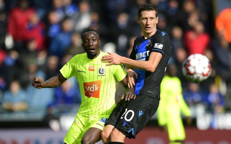 Fans van Club Brugge en AA Gent zeggen allemaal hetzelfde na topper