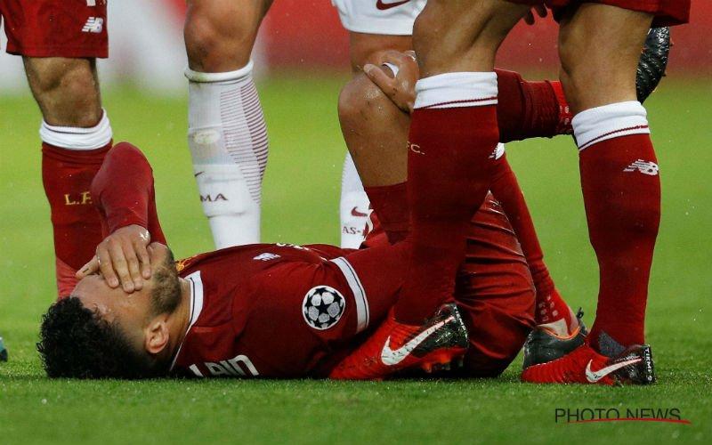 'Na Chamberlain mist ook deze topper het WK'